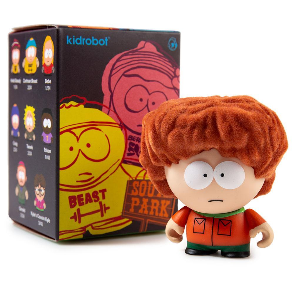SOUTH PARK BLIND BOX MINI SERIES 2 BY KIDROBOT