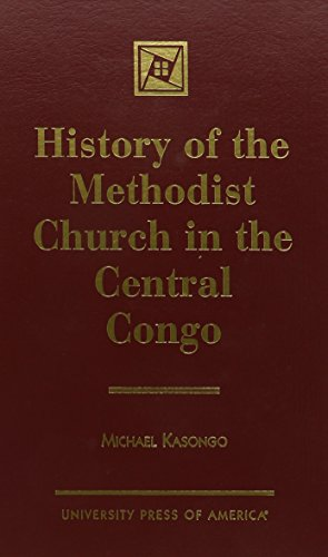 History of the Methodist Church in the Central Congo