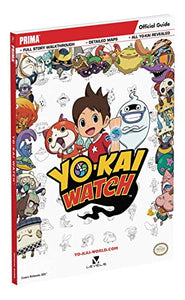 Yo-Kai Watch Standard Edition Guide