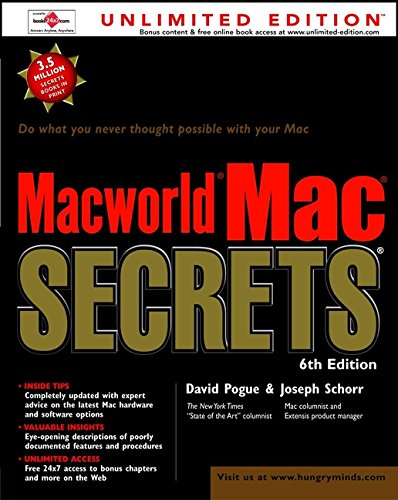 Macworld? Mac? Secrets?