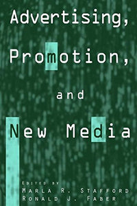 Advertising, Promotion, and New Media