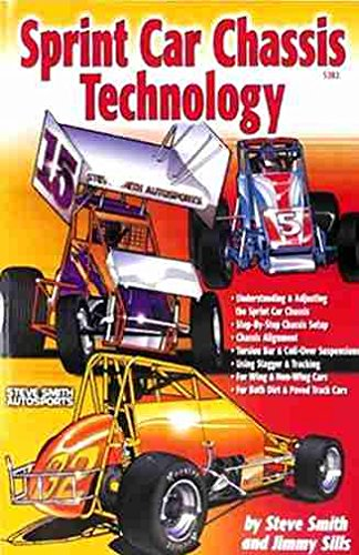 Sprint Car Chasis Technology