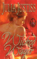 Wicked Wager (Author Spotlight)