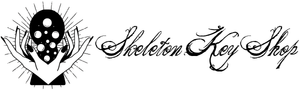 Skeleton Key Shop