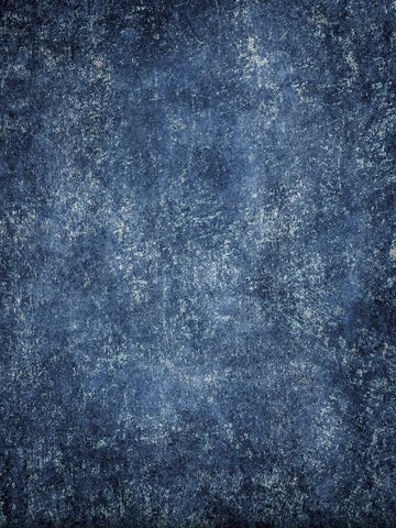 Kate Abstract Blue Backdrop Texture Portrait Retro Background old master Backdrops - Kate backdrops UK
