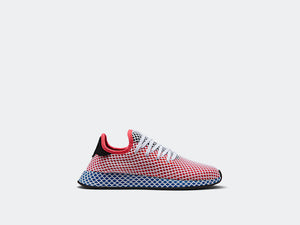 ADIDAS ORIGINALS INTRODUCES DEERUPT