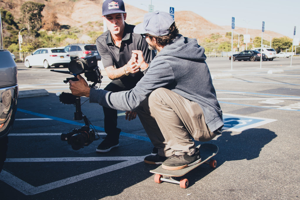 "ETNIES ANNOUNCES FEATURE FILM ""ALBUM"""