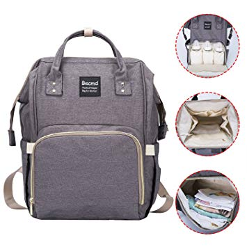 Mummy Backpacks Diaper Bags