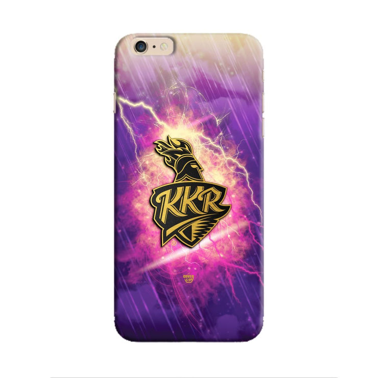 KKR Storm 3D iPhone 6 Plus Case