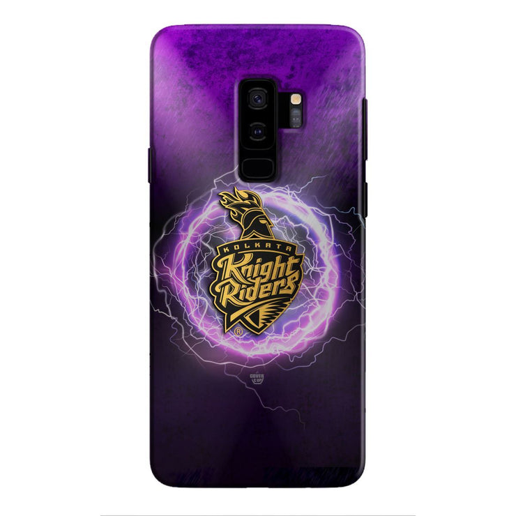 Electric KKR 3D Galaxy S9 Plus Case