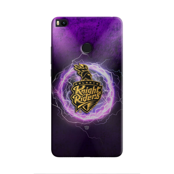 Electric KKR 3D Mi Max 2 Case