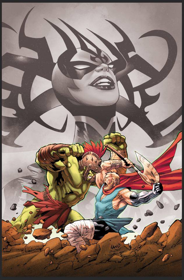 THE MIGHTY THOR #700 COVER C VIRGIN VARIANT