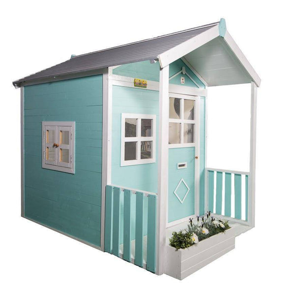 Bounce and Swing:Hide and Seek Millie Kids Cubby House
