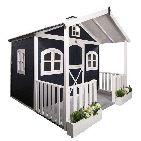 Bounce and Swing:Hide and Seek Newport Kids Cubby House
