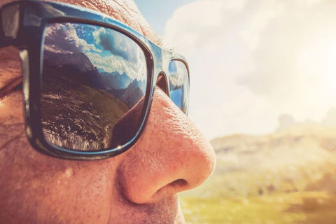 How To Protect Your Eyes From The Sun