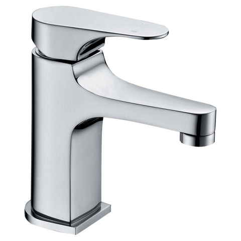 "Dawn 6"" 1.2 GPM Bathroom Faucet, Chrome, AB52 1662C"