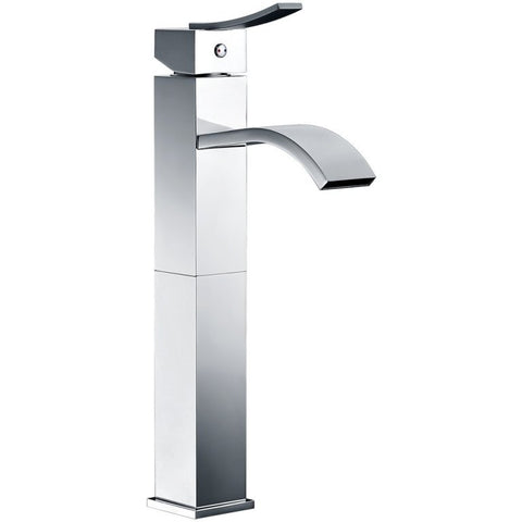 "Dawn 13"" 1.2 GPM Bathroom Faucet, Chrome, AB78 1158C"