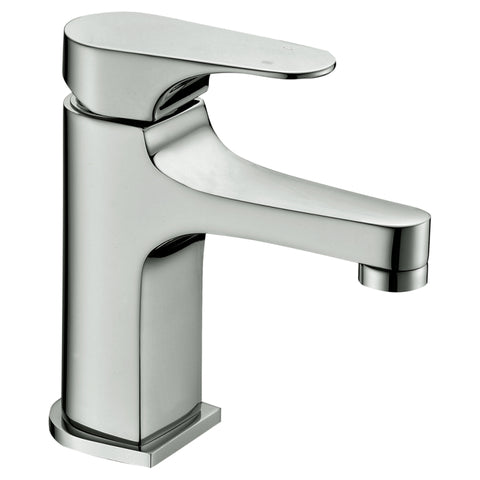 "Dawn 6"" 1.2 GPM Bathroom Faucet, Brushed Nickel, AB52 1662BN"