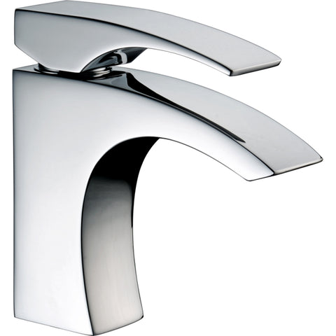 "Dawn 5"" 1.2 GPM Bathroom Faucet, Chrome, AB77 1586C"