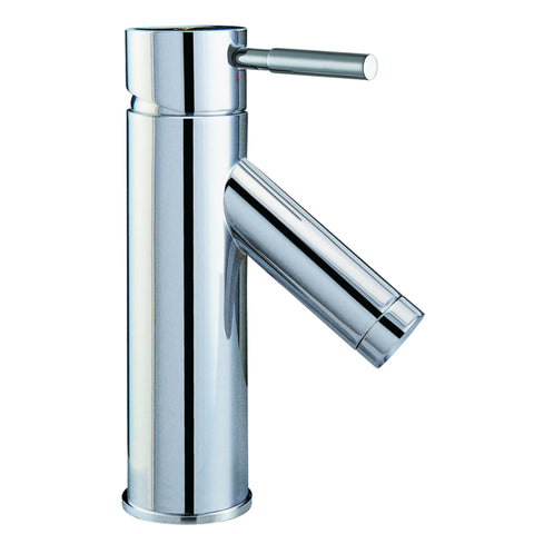 "Dawn 7"" 1.2 GPM Bathroom Faucet, Chrome, AB33 1031C"