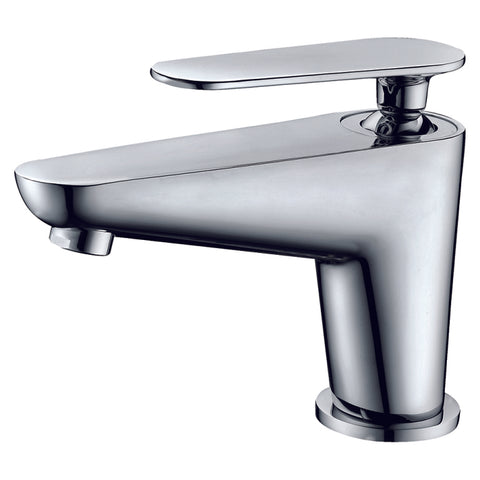 "Dawn 5"" 1.2 GPM Bathroom Faucet, Chrome, AB27 1600C"