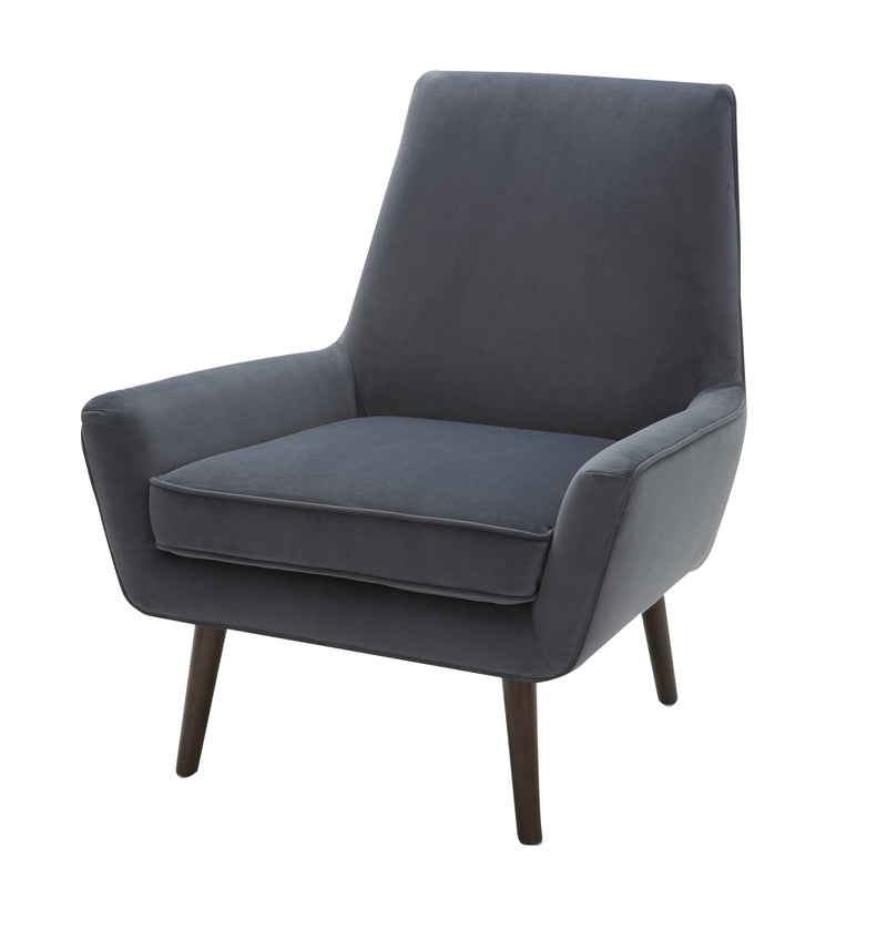 Nora Chair - Navy