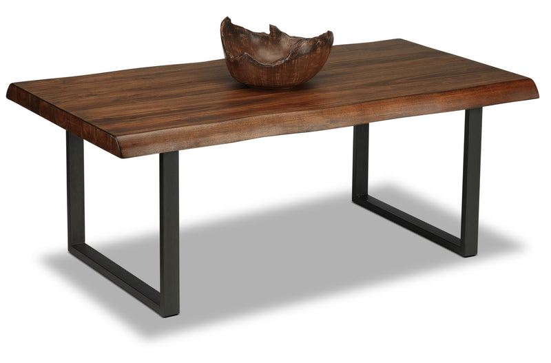 Natura Coffee Table - Walnut