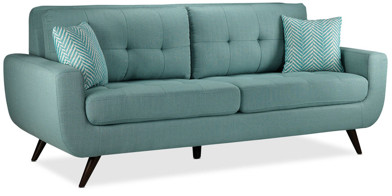 Julian Sofa - Teal