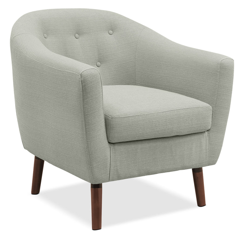 Zia Accent Chair - Beige