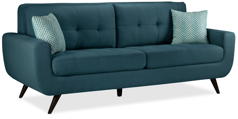Julian Sofa - Blue