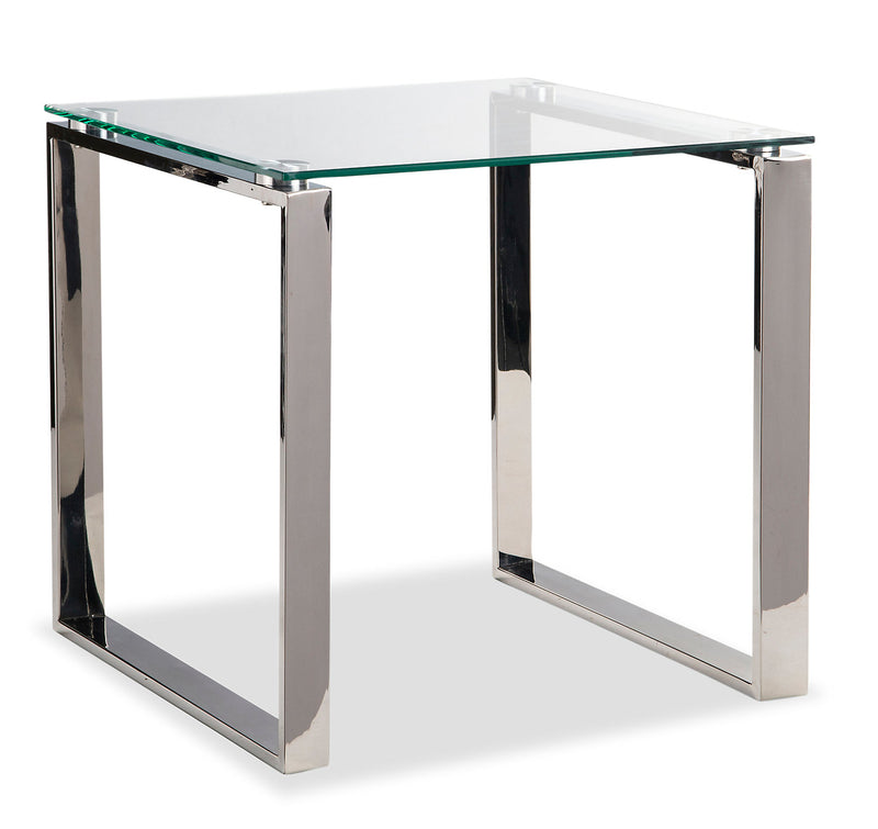 Metro End Table|Table de bout Metro