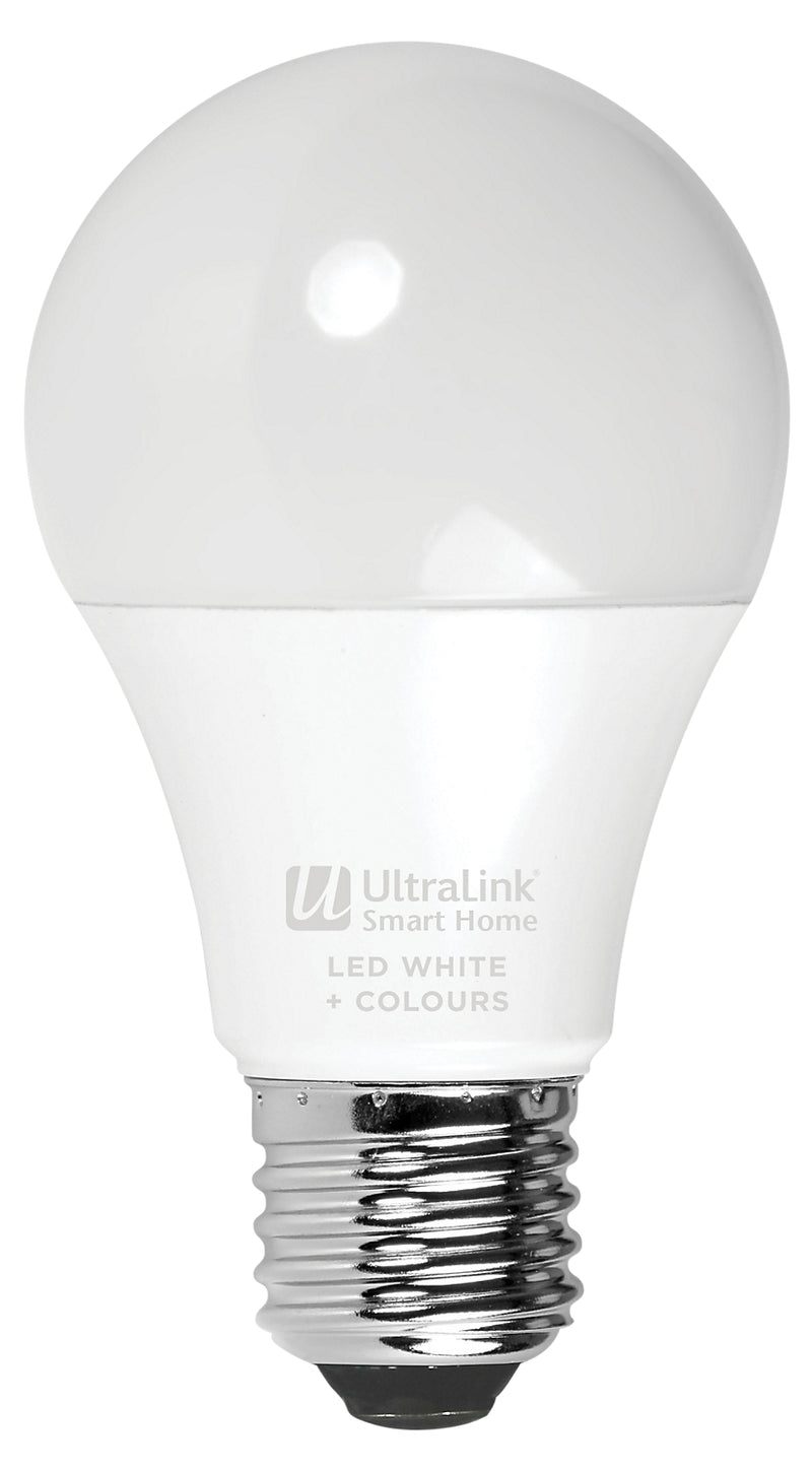 UltraLink LED Smart Bulb – USHWB|Ampoule intelligente à DEL UltraLinkMD – USHWP