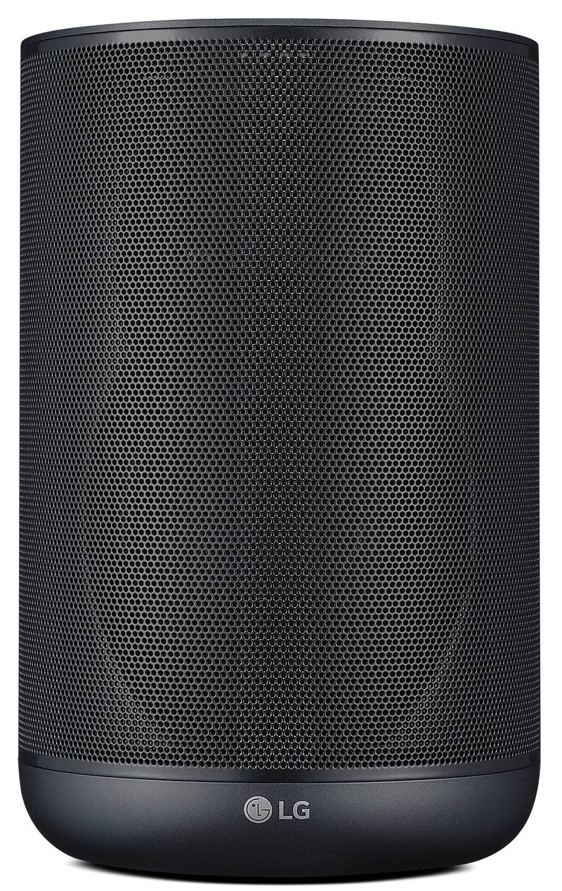 LG ThinQ® Google Assistant Speaker - WK7|Haut-parleur ThinQMD LG avec Assistant Google - WK7