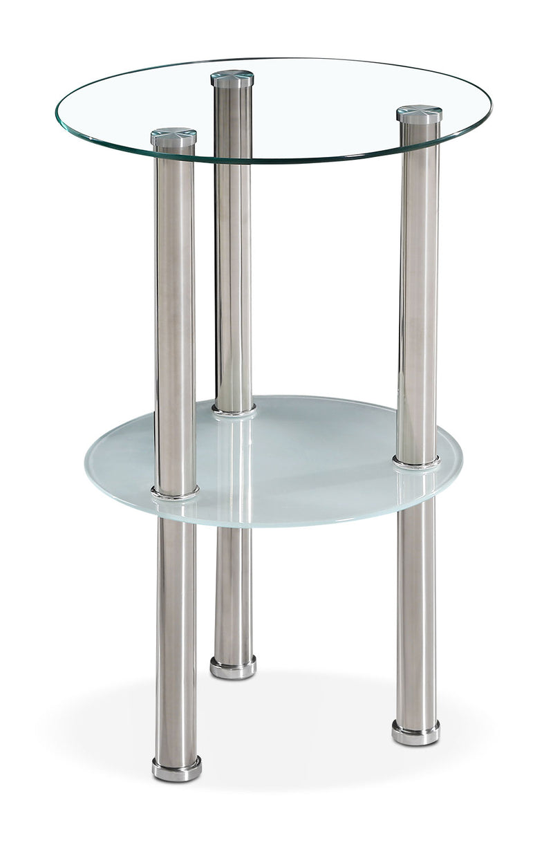 Abita End Table|Table de bout Abita