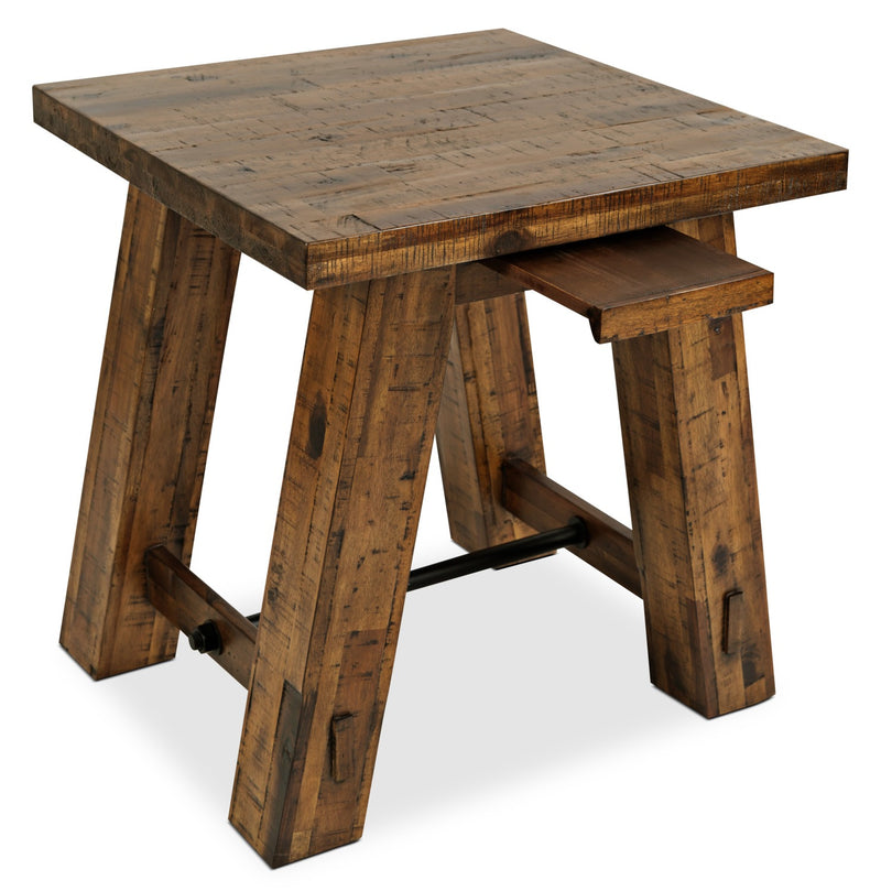 Galveston End Table|Table de bout Galveston