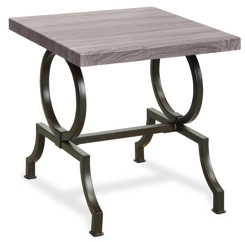 Esna End Table|Table de bout Esna