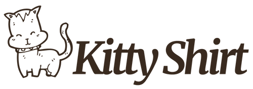 Kitty Shirt Clothing and Art Shop