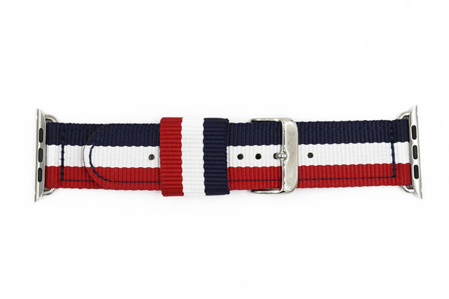 Tommy Hilfiger Apple Watch Band – The Deals Club