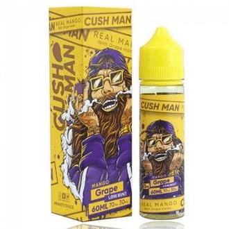 Nasty Juice - Cushman Mango Grape