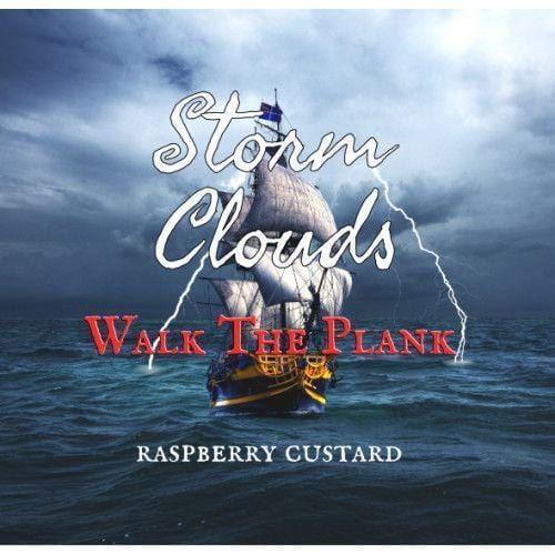 Storm Clouds - Walk The Plank - Nimbus Vapour