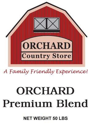 Orchard Premium Blend Cracked Corn