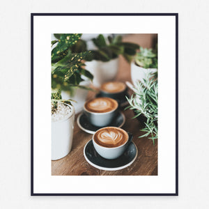 Cup Poster #436 - Print Art - Exclusive Posters and Prints Online