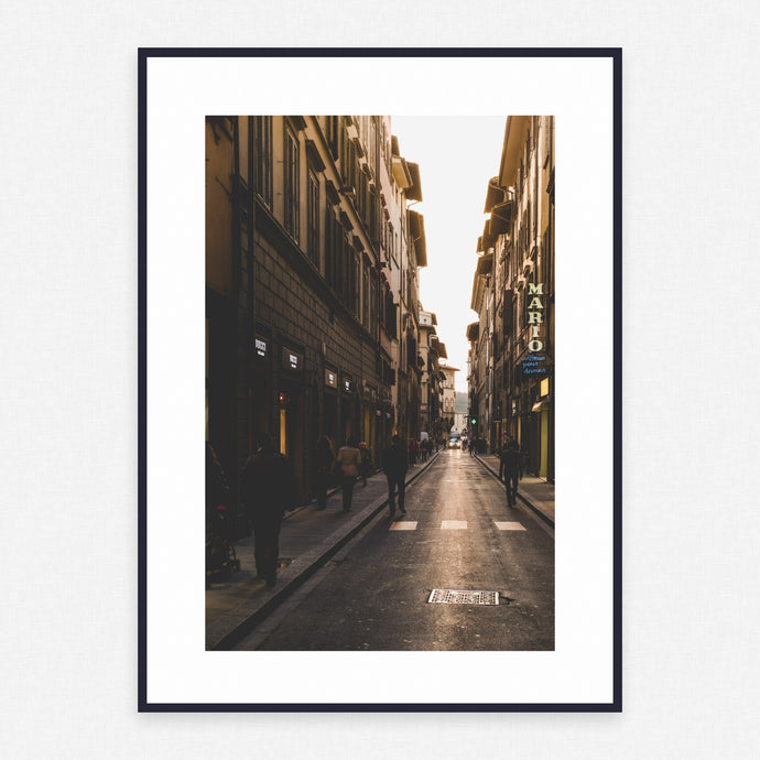 Way Poster #4138 - Print Art - Exclusive Posters and Prints Online