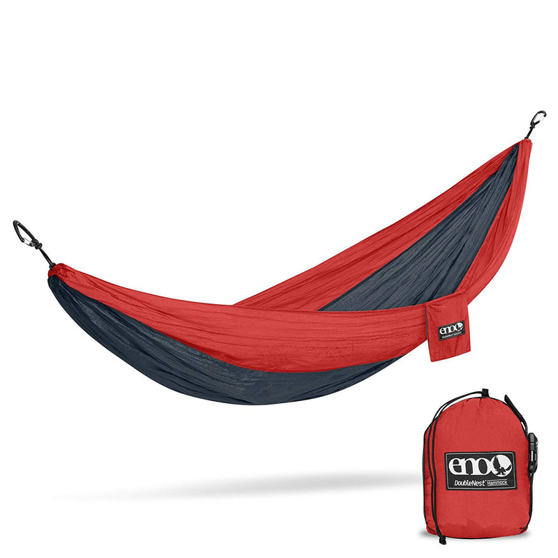 ENO DoubleNest Insect Shield Hammock