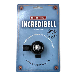 Incredibell Bicycle Bell