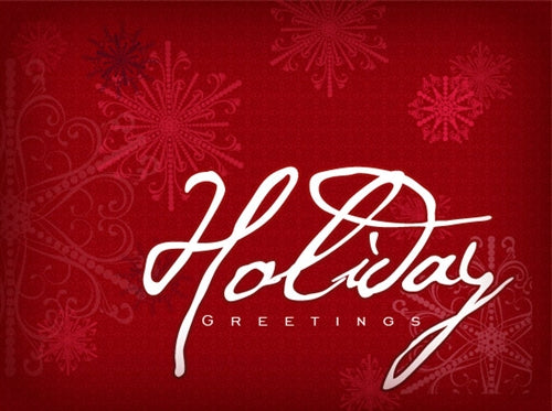 Holiday Standard eCard #099