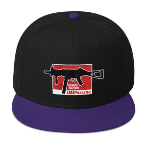 Dumby Nation Snapback
