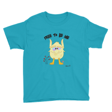 Identi-Tees Kid T-Shirt
