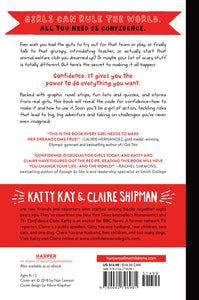 The Confidence Code for Girls (Book by Katty Kay)