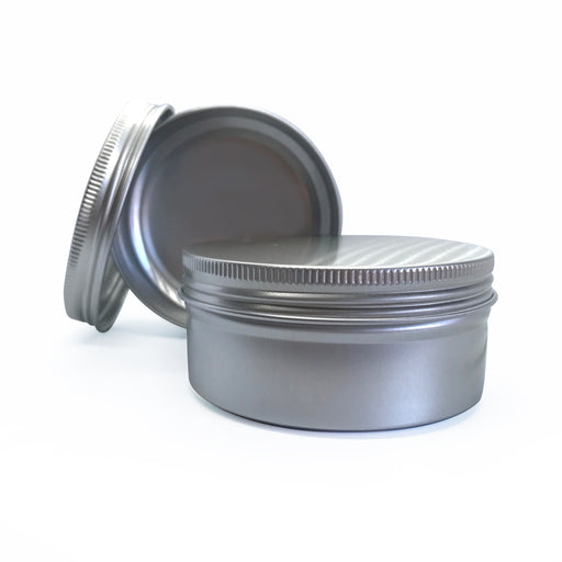 150ml Aluminium Screw Lid Tin
